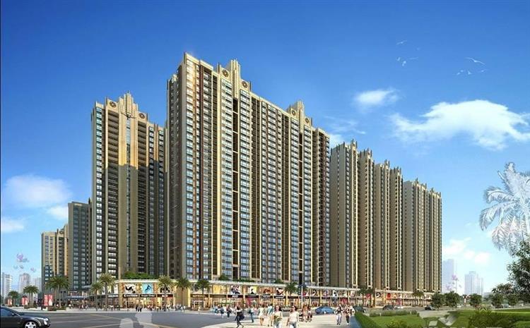 公元物业签约管理揭阳西湖豪苑