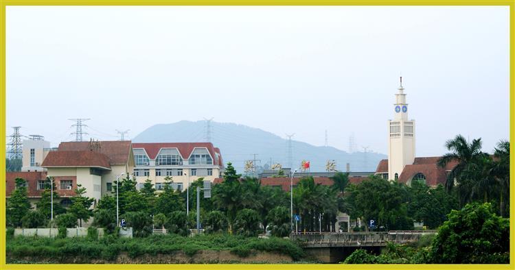 公元物业中标深圳市宝安区燕山学校物业管理及非教育教学管理服务项目