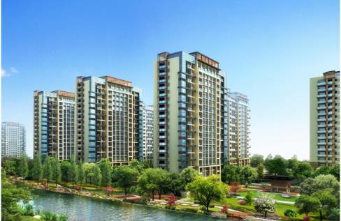 公元新闻  项目名称: 杭州景溪南苑 开 发 商: 杭州景河房地产开发