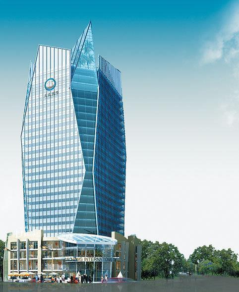 由乌鲁木齐高新技术产业开发区大成实业有限责任