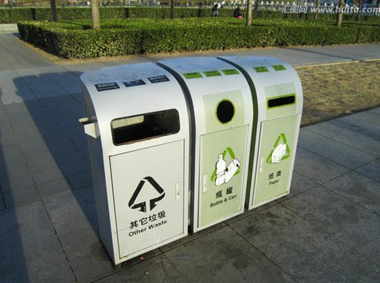 沈阳:非物业小区今年将安10万个分类垃圾桶——公元