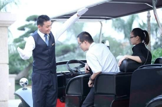 """河南:南阳物业管理服务为先 当好贴心""""管家"""""""